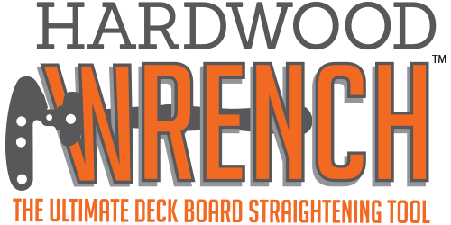 deckwise hardwood wrench logo