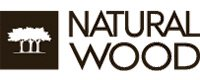 Natural Wood-Logo