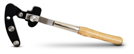 DeckWise® Hardwood Wrench™