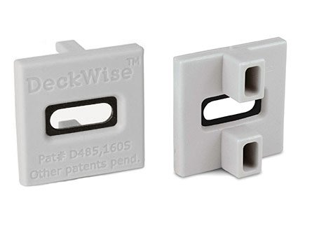 Sujetador para madera DeckWise® ExtremeKD™