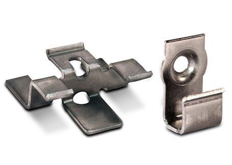 Sujetadores ocultos para revestimiento DeckWise®