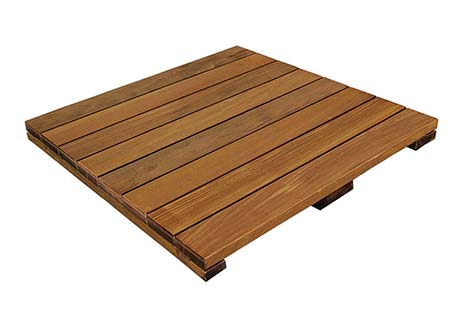 deckwise hardwood tiles